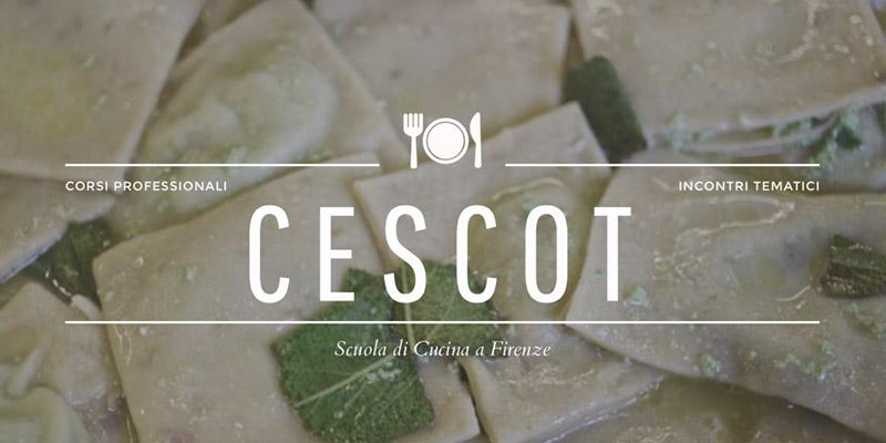 Scuola di Cucina Cescot – Confesercenti Firenze